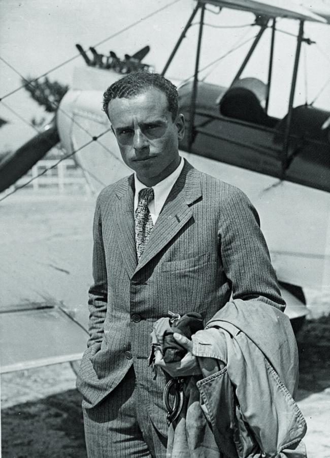 Image result for josep carreras pilot