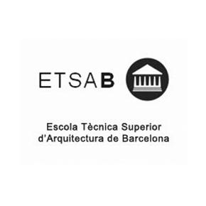 Escola t cnica superior d arquitectura de barcelona for Logo arquitectura tecnica