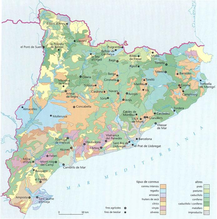 Catalunya  enciclopdiacat