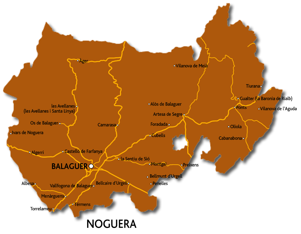 la Noguera   enciclopèdia.cat