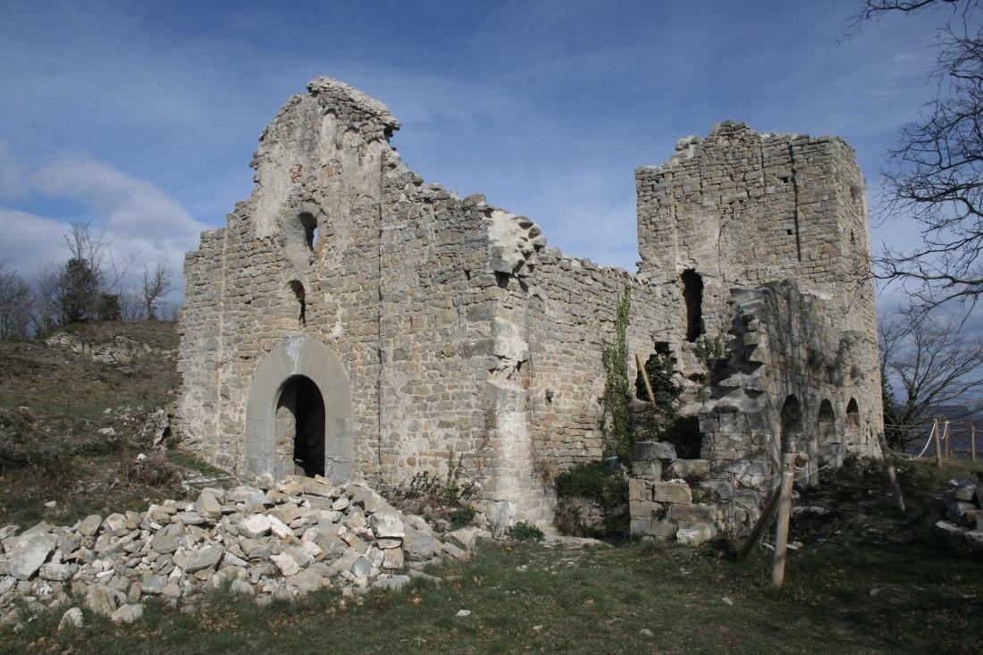 Resultado de imagen de castell de besora