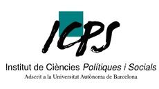 Logo de l'Institut de Ciències Polítiques i Socials